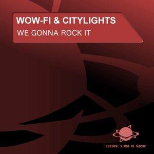 Wow-Fi & Citylights 歌手頭像