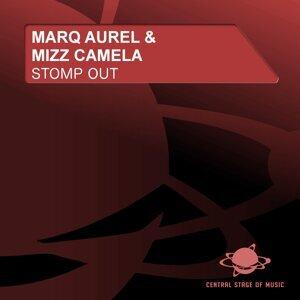 Marq Aurel & Mizz Camela 歌手頭像