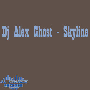 DJ Alex Ghost