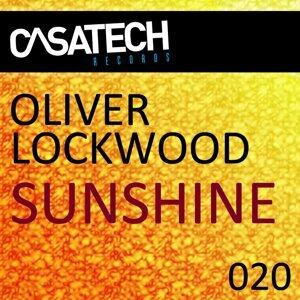Oliver Lockwood