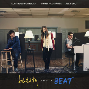 Alex Goot feat. Kurt Schneider & Chrissy Costanza