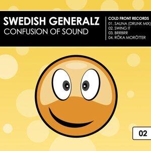 Swedish Generalz 歌手頭像