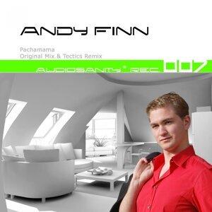 Andy Finn 歌手頭像