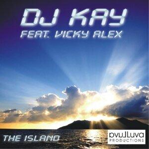 DJ Kay feat. Vicky Alex 歌手頭像