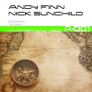 Andy Finn feat. Nick Sunchild 歌手頭像