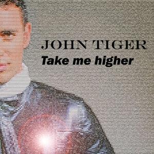 Jonh Tiger 歌手頭像