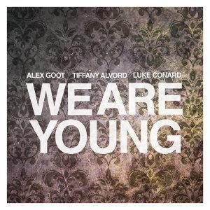 Alex Goot, Tiffany Alvord & Luke Conard