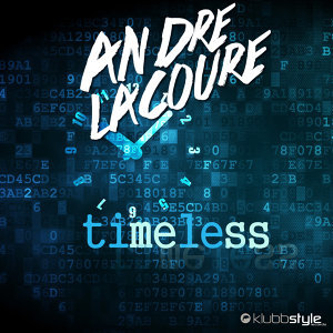 Andre Lacoure 歌手頭像