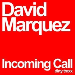 David Marquez 歌手頭像