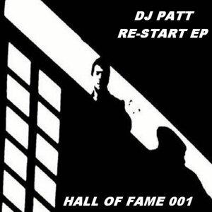 DJ Patt 歌手頭像