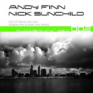 Nick Sunchild & Andy Finn 歌手頭像