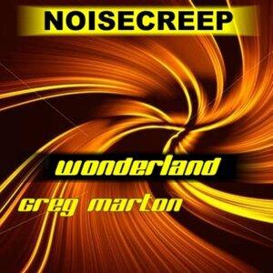 Greg Marton 歌手頭像