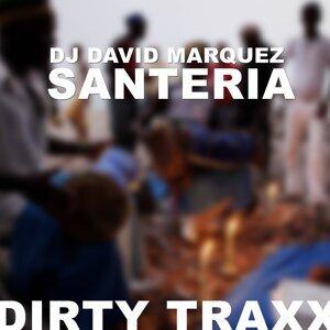 DJ David Marquez 歌手頭像