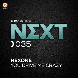 Nexone 歌手頭像