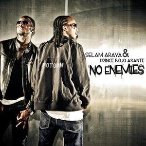 Selam Araya & Prince Kojo Asante 歌手頭像