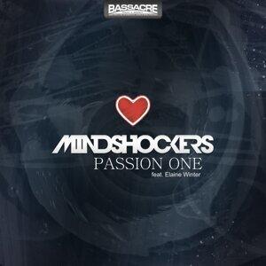 Mindshockers feat. Elaine Winter 歌手頭像