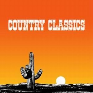 Country Classics Volume (鄉村民謠系列) 歌手頭像