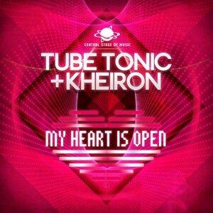Tube Tonic & Kheiron 歌手頭像