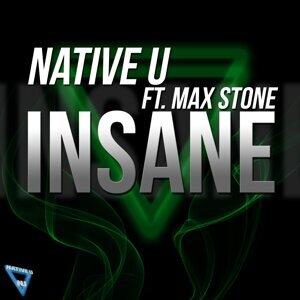 Native U feat. Max Stone 歌手頭像