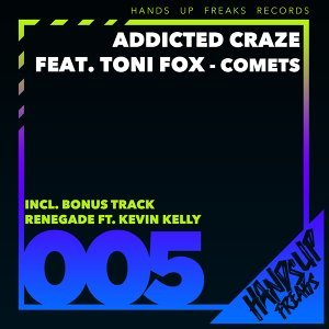 Addicted Craze feat. Toni Fox 歌手頭像