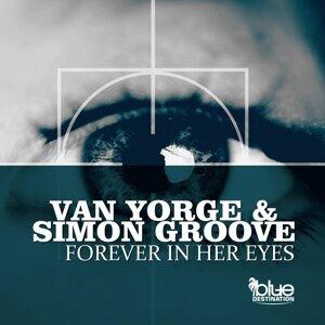 Van Yorge & Simon Groove 歌手頭像