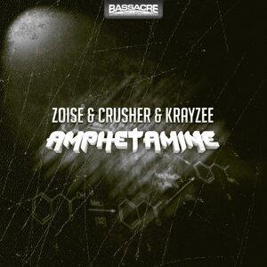 Zoise, Crusher & Krayzee 歌手頭像