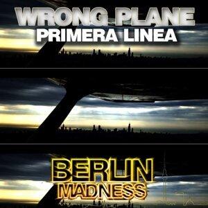Wrong Plane