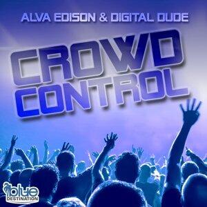 Alva Edison & Digital Dude 歌手頭像
