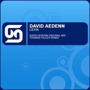 David Aedenn 歌手頭像