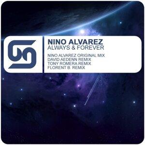 Nino Alvarez 歌手頭像