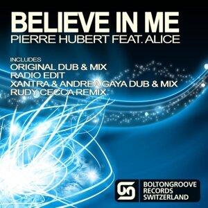 Pierre Hubert feat. Alice 歌手頭像