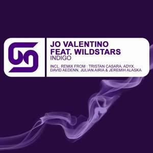 Jo Valentino feat. Wildstars 歌手頭像