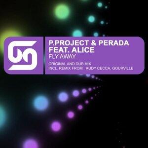 P.Project & Perada feat. Alice 歌手頭像
