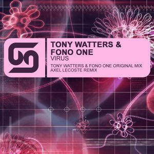 Tony Watters & Fono One 歌手頭像