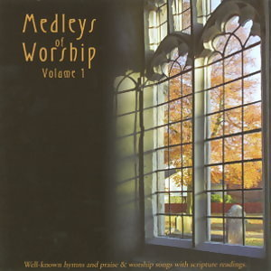 Medleys of Worship Volume (揚聲敬拜) 歌手頭像