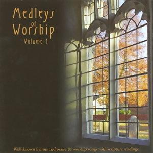 Medleys of Worship Volume (揚聲敬拜) 歌手頭像