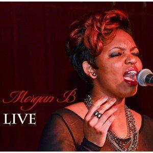 Morgan B 歌手頭像
