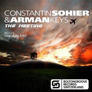 Constantin Sohier & Arman Keys 歌手頭像
