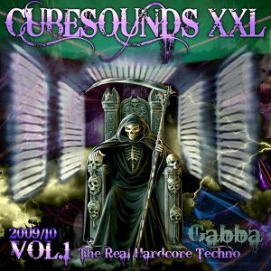 Cubesounds Xxl 歌手頭像