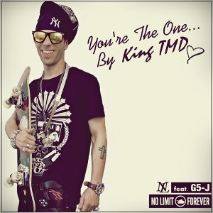 King Tmd 歌手頭像