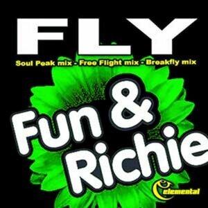 Fun & Richie 歌手頭像