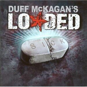 Duff McKagan's (杜夫麥肯之子彈上膛樂團)
