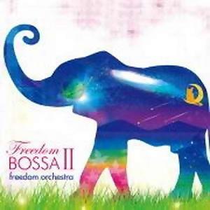 Freedom Bossa (波莎經典名曲發燒天碟) 歌手頭像