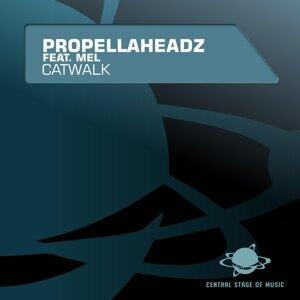 Propellaheadz feat. Mel 歌手頭像