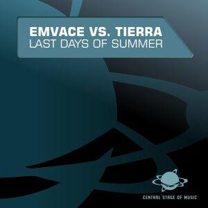 Emvace vs. Tierra 歌手頭像