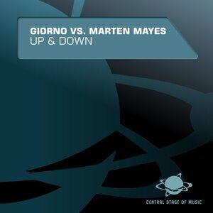 Giorno vs. Marten Mayes 歌手頭像