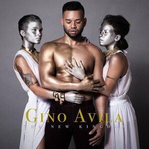 Gino Ávila 歌手頭像