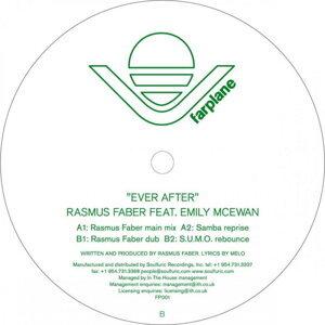 Rasmus Faber (瑞斯摩 菲柏) 歌手頭像