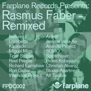 Rasmus Faber (瑞斯摩 菲柏)