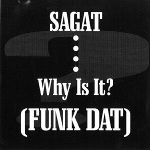 Sagat 歌手頭像